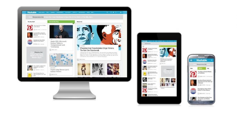 Why does Google give importance to responsive website design?