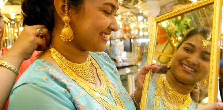 5 Super Easy Tips For Buying Gold Jewellery!
