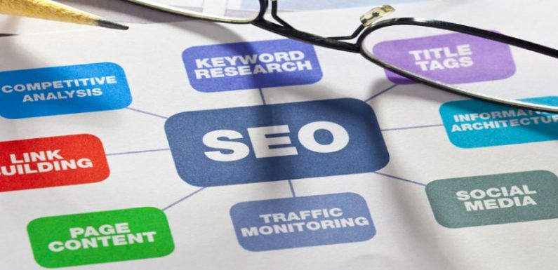 SEO Singapore – Don't Believe The SEO Consultant Throughout The First Get Together