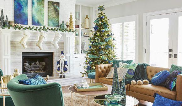 Bring Your Christmas Decor to Life