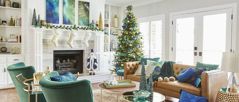 Bring Your Christmas Decor to Life