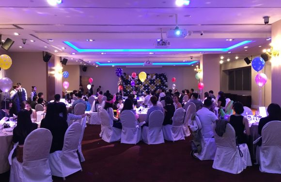 Why 1 M.I.C.E. should be your first choice as an event management company in Singapore?