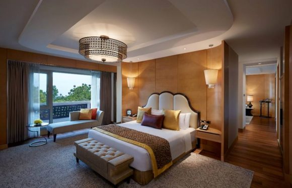 5-Star Hotels in Chennai to look for