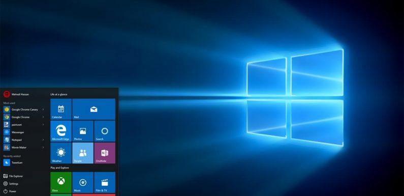 Reasons Why You Need To Upgrade To Windows 10 Home!